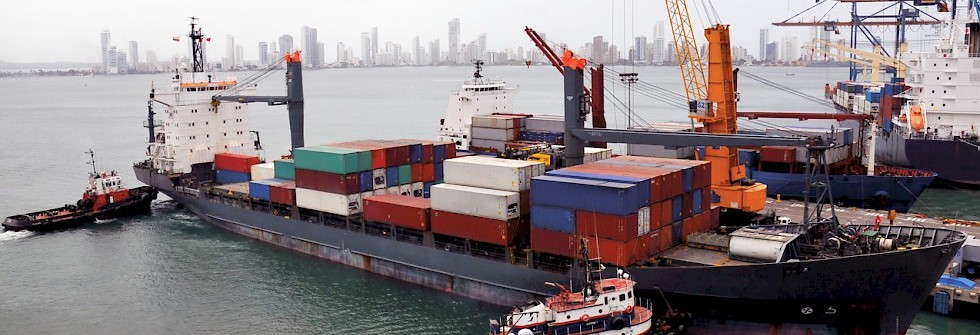 Us Free Trade Agreement Lays Ground For Growth Colombia The