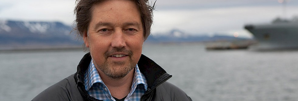 Interview with Gudmundur Kristjánsson, CEO of Brim Seafood