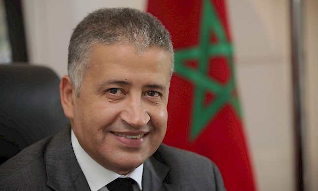 Interview with Abdel-Ilah Benkiran, chief of government of the Kingdom of Morocco