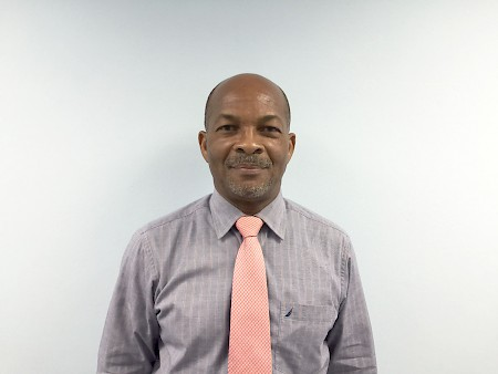 Interview with Winton Gibbs, general manager of Barbados National Oil Company