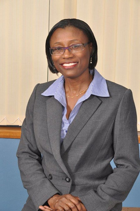 Interview with Sonja S. Trotman, CEO of Barbados Investment & Development Corporation