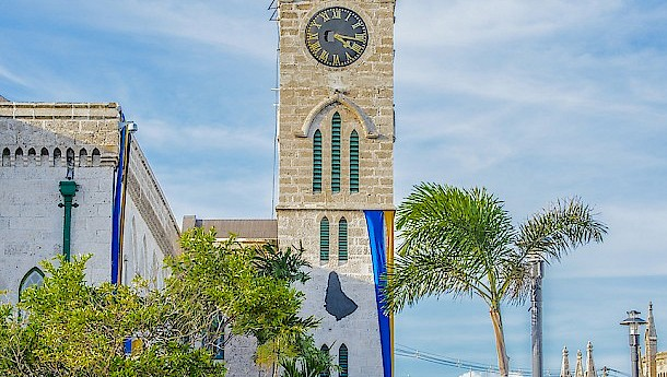 Historic Bridgetown and its garrison is a UNESCO World Heritage Site. Photo: Anton_Ivanov | Shutterstock