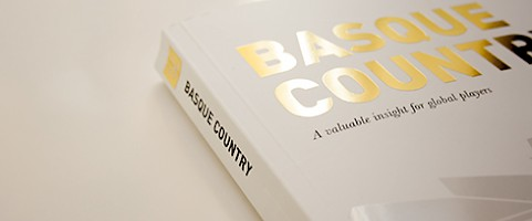 The Golden Book of Business - Basque Country