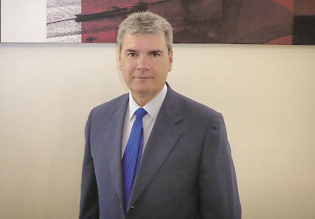 Interview with Lawrence Podesta, CEO of Gibraltar International Bank