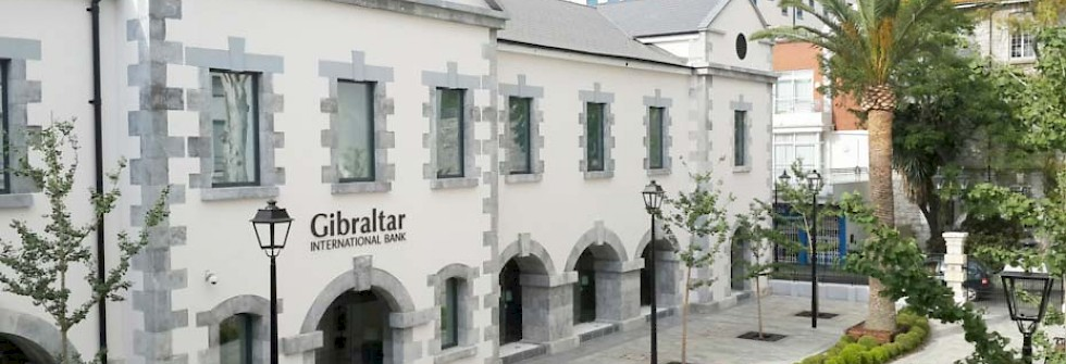 Gibraltar's banks rise to the challenge