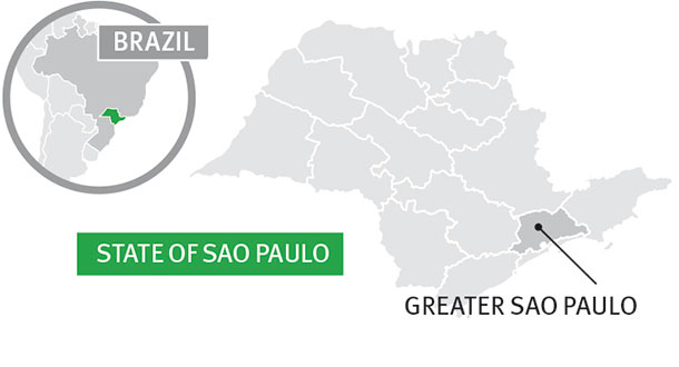 Sao Paulo: Land of innovation | zil: Education in zil report ... on map of sri lanka, map of maldives, map of saudi arabia, map of japan, map of thailand, map of french polynesia, map of ecuador, map of afghanistan, map of paraguay, map of lithuania, map of iraq, map of pakistan, map of tasmania, map of cyprus, map of cornwall, map of morocco, map of chile, map of brasilia, map of venezuela, map of shanghai,