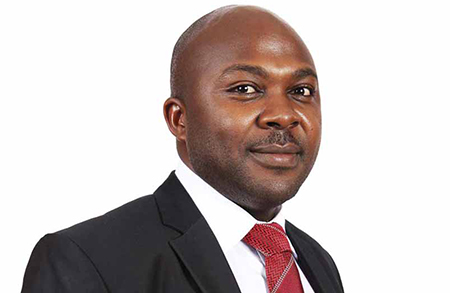 Interview with Selestino Babungi,  managing director of Umeme