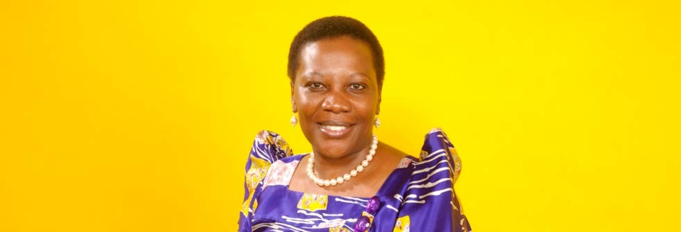 Interview with Irene Muloni, minister of energy and mineral development